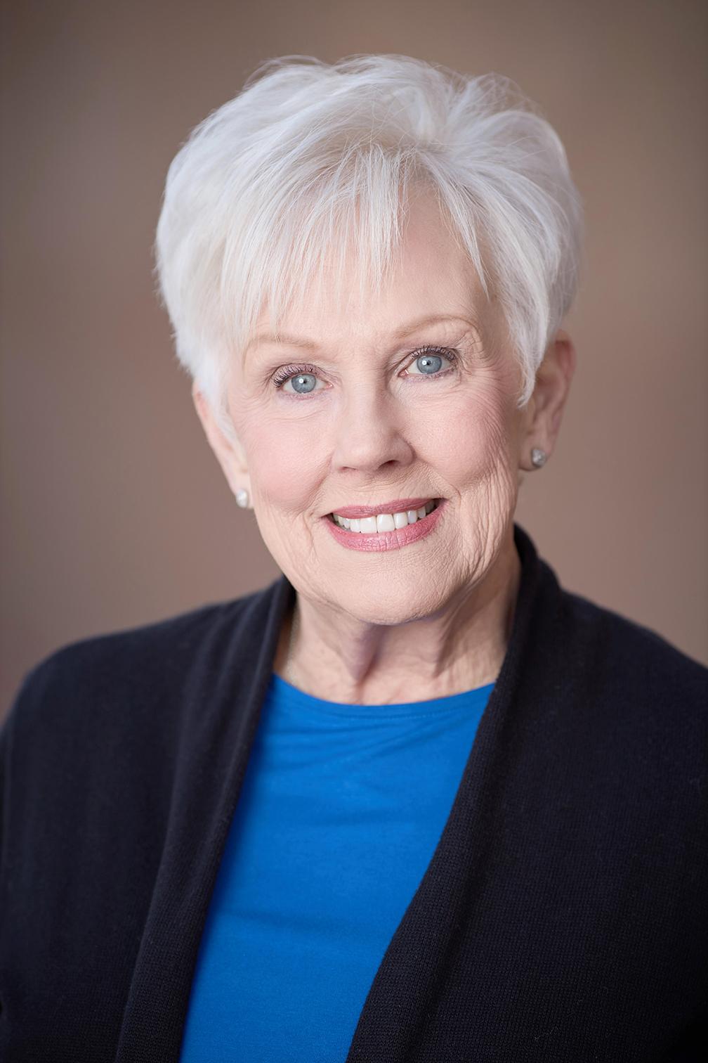 Cheryl Ford Mente O Agency